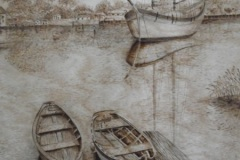 Gloucester Backwaters