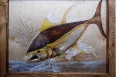 yellow-fin